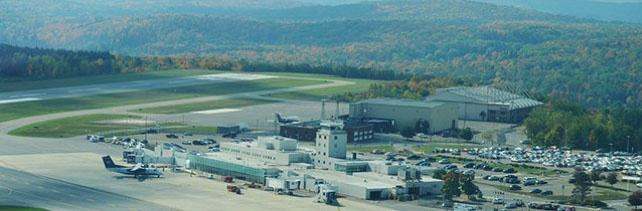 Greater Binghamton Regional Airport