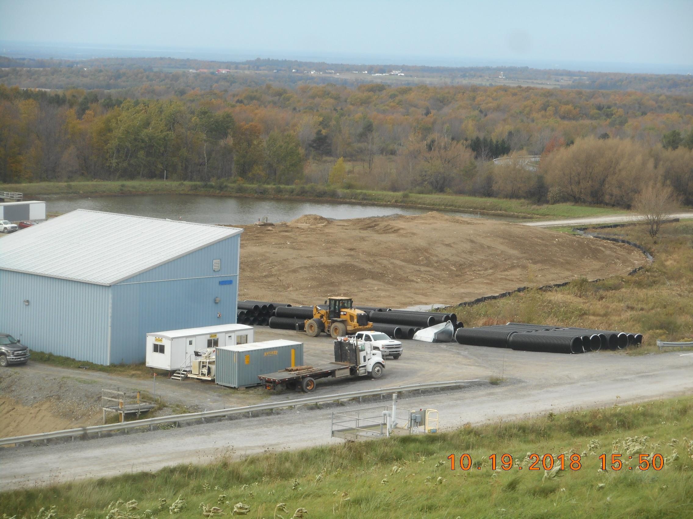 Development Authority of the North Country (DANC) Materials Management Facility Expansion