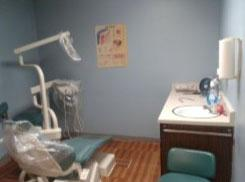 1 Clayton Dental Clinic