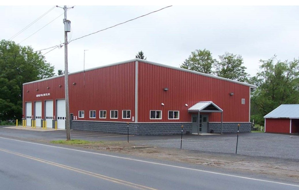 Redfield Fire Department