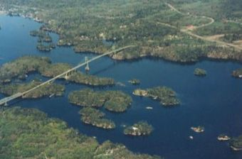 Thousand Islands Bridge Authority