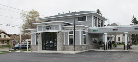 Watertown Savings Bank - Clayton